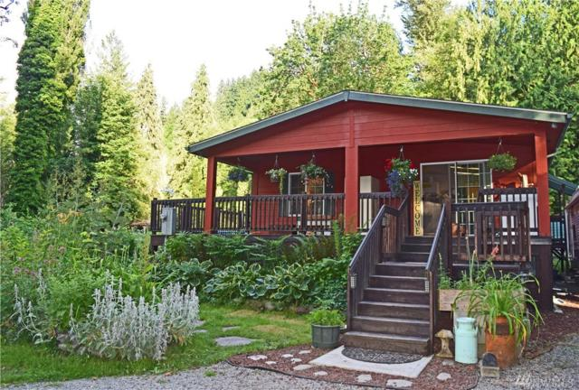 22718 177th St E, Orting, WA 98360 (#1481332) :: Better Properties Lacey