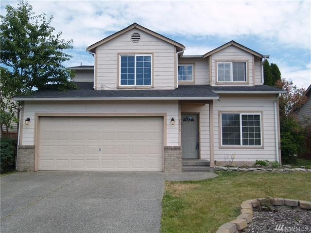 7215 261st St NW, Stanwood, WA 98292 (#1481338) :: Real Estate Solutions Group