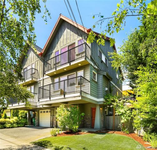 508 N 44th St, Seattle, WA 98103 (#1481359) :: Northern Key Team