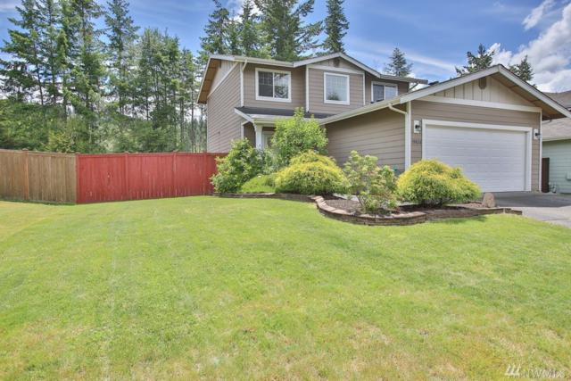 19826 207th St Ct E, Orting, WA 98360 (#1481366) :: Real Estate Solutions Group
