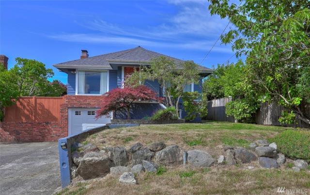 2142 N 86th St, Seattle, WA 98103 (#1481406) :: Platinum Real Estate Partners