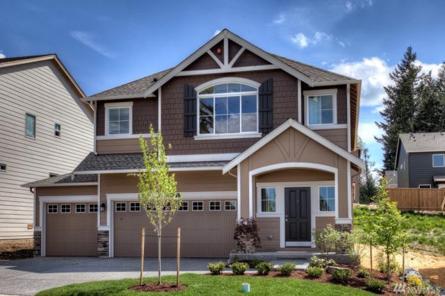 2841 Cassius St NE #164, Lacey, WA 98516 (#1481409) :: Real Estate Solutions Group