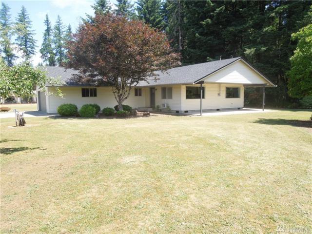 1101 SE 271 Ave, Camas, WA 98607 (#1481412) :: Better Properties Lacey