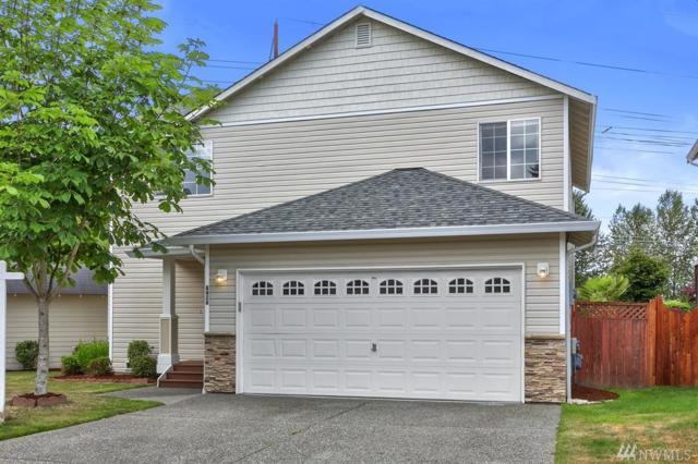 6426 81st Dr NE, Marysville, WA 98270 (#1481413) :: Better Properties Lacey