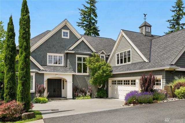 811 92nd Ave NE, Bellevue, WA 98004 (#1481415) :: Better Properties Lacey