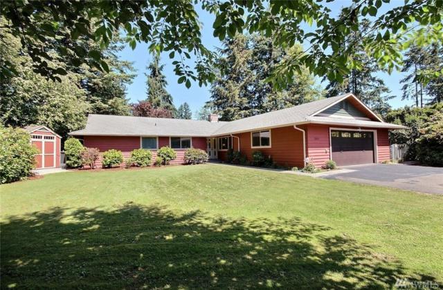 12850 SE 234th St, Kent, WA 98031 (#1481417) :: Record Real Estate