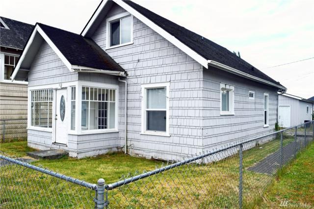 113 S West Blvd, Aberdeen, WA 98520 (#1481424) :: Better Properties Lacey