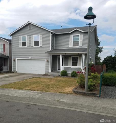 17416 84th Av Ct E, Puyallup, WA 98375 (#1481431) :: Better Properties Lacey