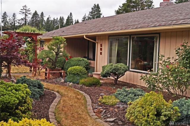 506 Wyandotte Ave, Shelton, WA 98584 (#1481465) :: Alchemy Real Estate