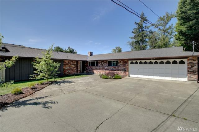 19243 116th Ave SE, Kent, WA 98031 (#1481503) :: Real Estate Solutions Group