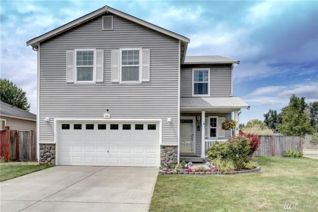 313 Nelsen St NE, Orting, WA 98360 (#1481507) :: Record Real Estate