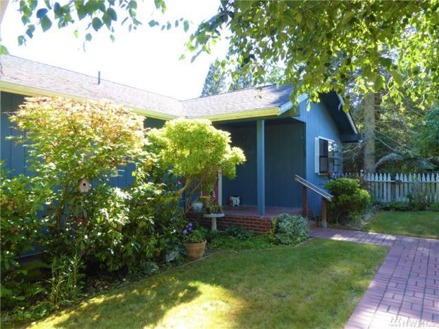 49 Brower Lane, San Juan Island, WA 98250 (#1481516) :: Keller Williams Western Realty