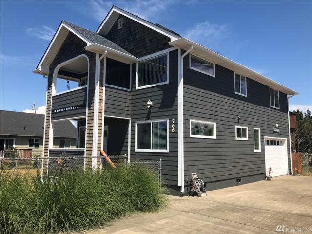 766 Ocean Shores Blvd SW, Ocean Shores, WA 98569 (#1481526) :: Better Properties Lacey