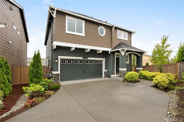 323 202nd Place SW #8, Lynnwood, WA 98036 (#1481543) :: Kimberly Gartland Group