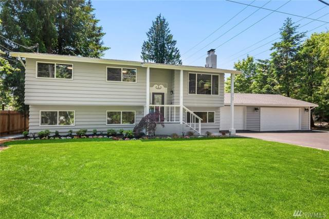 2107 N 178th St, Shoreline, WA 98133 (#1481547) :: Better Properties Lacey