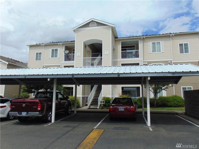 10109 186th St E #149, Puyallup, WA 98375 (#1481552) :: Platinum Real Estate Partners