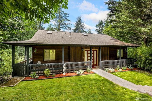 3515 289th Ave NE, Redmond, WA 98053 (#1481615) :: Crutcher Dennis - My Puget Sound Homes