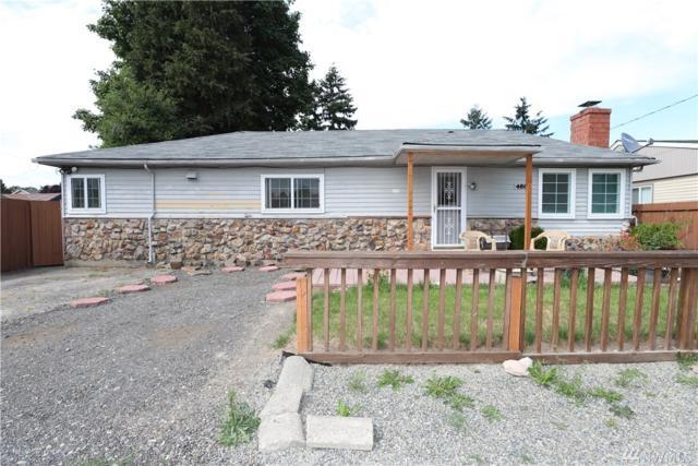 4604 S 122nd St, Tukwila, WA 98178 (#1481654) :: Better Properties Lacey