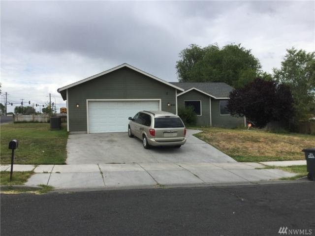 930 W Oregon St, Moses Lake, WA 98837 (#1481661) :: Better Properties Lacey
