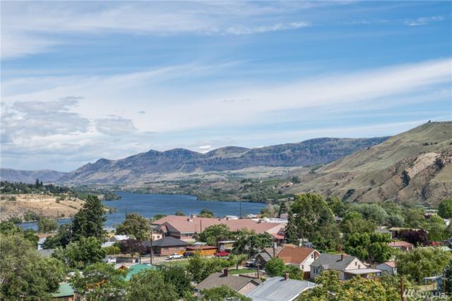 220 Antles #109, Wenatchee, WA 98801 (#1481718) :: Better Properties Lacey