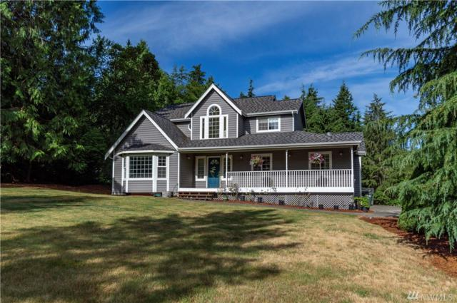 4618 83rd Ave NW, Gig Harbor, WA 98335 (#1481727) :: Keller Williams Western Realty
