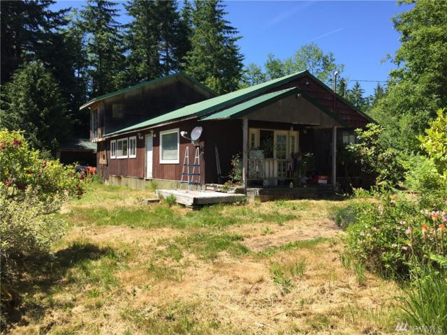 52422 Hwy 112, Port Angeles, WA 98363 (#1481730) :: Better Properties Lacey