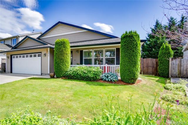 3415 NE 98th Cir, Vancouver, WA 98686 (#1481743) :: Keller Williams Realty