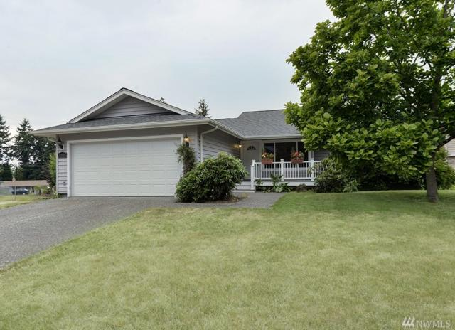 3504 S 249th Place, Kent, WA 98032 (#1481768) :: Canterwood Real Estate Team
