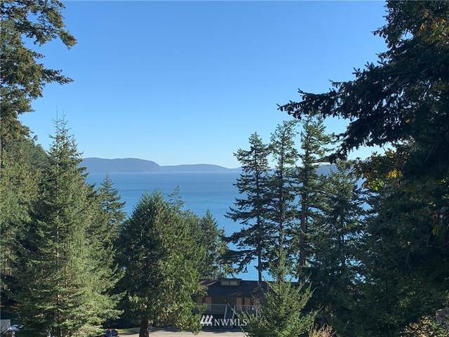 2039 Rosario Road #2015, Orcas Island, WA 98245 (#1481769) :: NW Home Experts