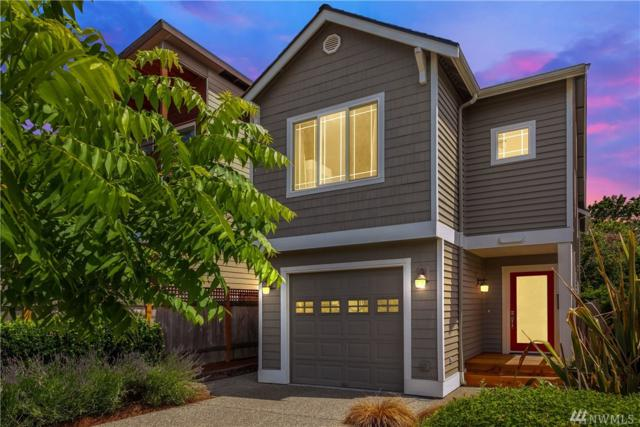 7010 Jones Ave NW, Seattle, WA 98117 (#1481774) :: Better Properties Lacey