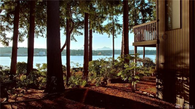 15800 Nesika Bay Rd NE #28, Poulsbo, WA 98370 (#1481810) :: Mike & Sandi Nelson Real Estate