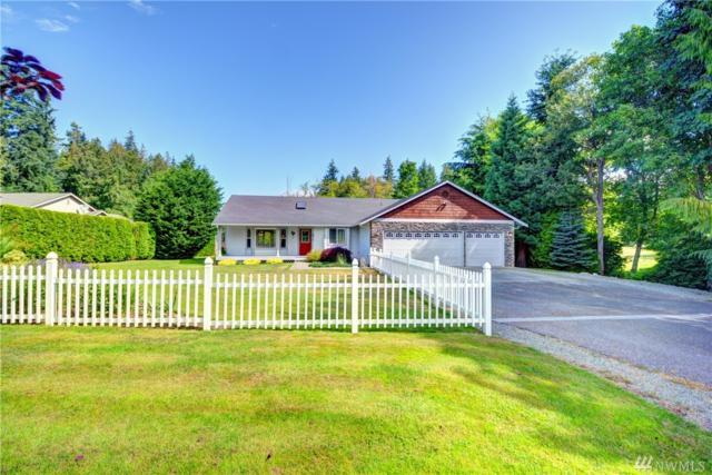 8615 176th St NW, Stanwood, WA 98292 (#1481823) :: Better Properties Lacey