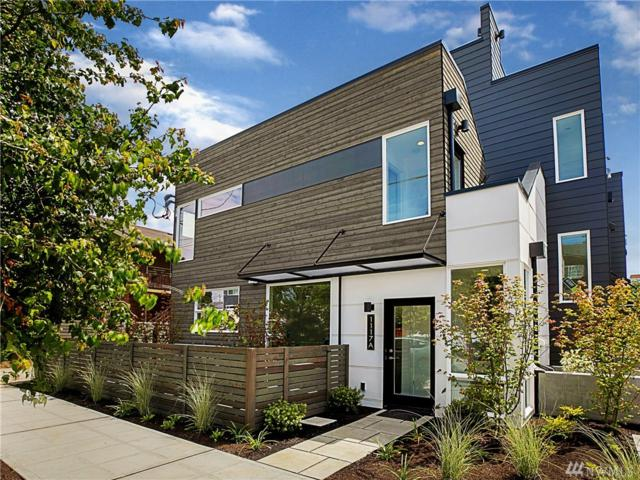 1117 NW 56th St A, Seattle, WA 98107 (#1481861) :: Platinum Real Estate Partners