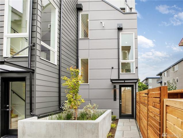 1117 NW 56th St G, Seattle, WA 98107 (#1481875) :: Real Estate Solutions Group