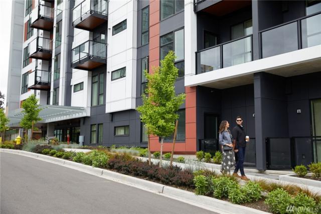 1085 103rd Ave NE #221, Bellevue, WA 98004 (#1481878) :: Better Properties Lacey