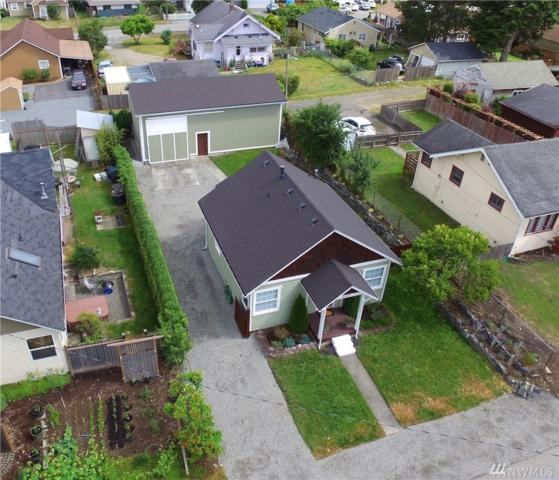 2207 Monroe Ave, Everett, WA 98203 (#1481890) :: Ben Kinney Real Estate Team