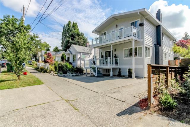 7726 Corliss Ave N, Seattle, WA 98103 (#1481898) :: Platinum Real Estate Partners