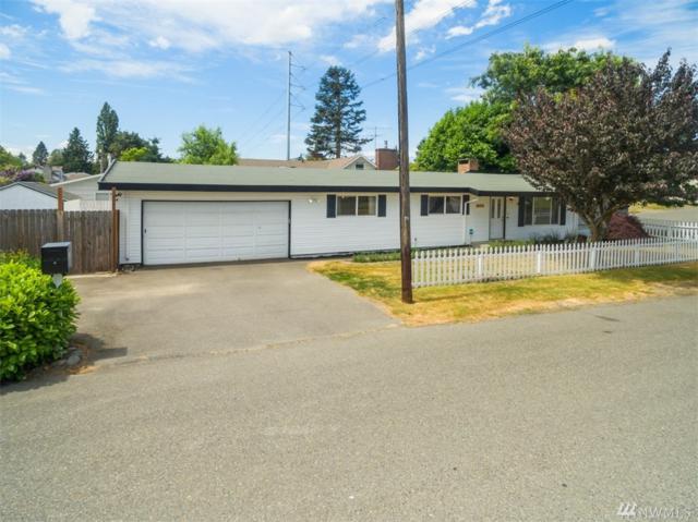 7202 S I St, Tacoma, WA 98408 (#1481935) :: Keller Williams Realty