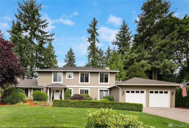 2051 211th Ave NE, Sammamish, WA 98074 (#1481937) :: Keller Williams Realty Greater Seattle