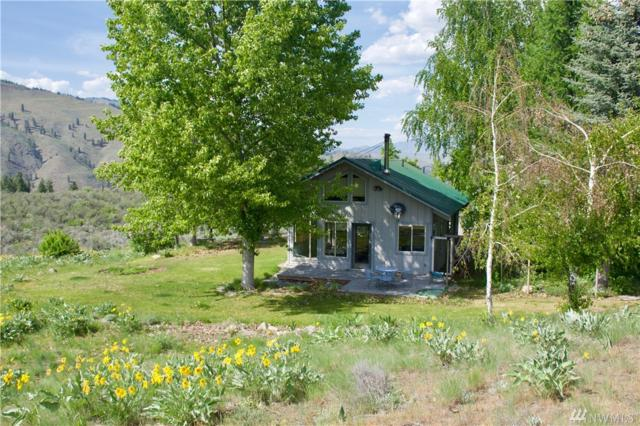 102-A Vintin Rd, Carlton, WA 98814 (#1481938) :: Liv Real Estate Group