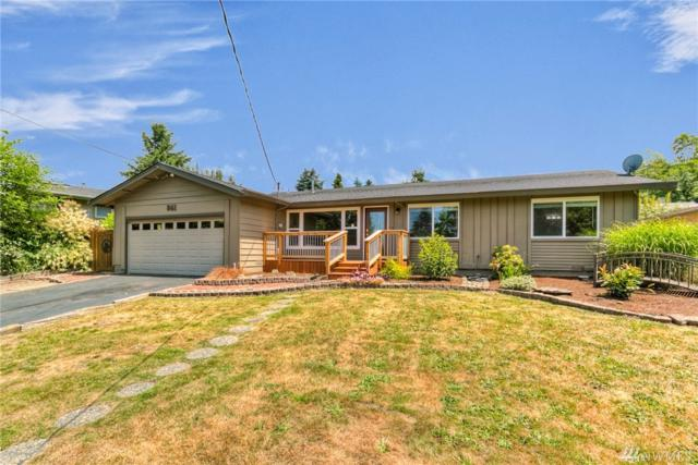 841 S. Dash Point Road, Federal Way, WA 98003 (#1481983) :: Platinum Real Estate Partners