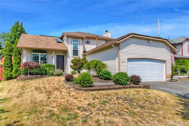 32615 20th Ave SW, Federal Way, WA 98023 (#1481998) :: Better Properties Lacey
