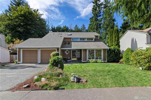 23430 NE 27th St, Sammamish, WA 98074 (#1482039) :: Platinum Real Estate Partners