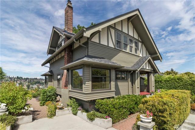 3409 W 13th Ave W, Seattle, WA 98119 (#1482096) :: Better Homes and Gardens Real Estate McKenzie Group