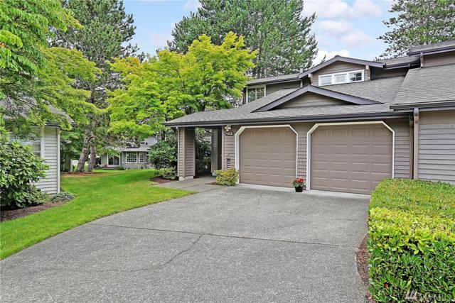 11408 SE 66th St, Bellevue, WA 98006 (#1482132) :: Keller Williams Western Realty
