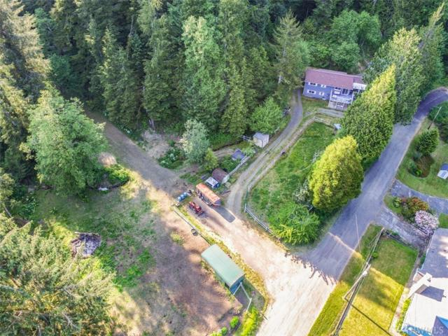 741 Charley Creek Rd, Clallam Bay, WA 98326 (#1482165) :: The Kendra Todd Group at Keller Williams