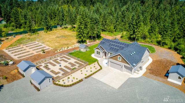 19724 144th Lane SE, Yelm, WA 98597 (#1482166) :: Real Estate Solutions Group
