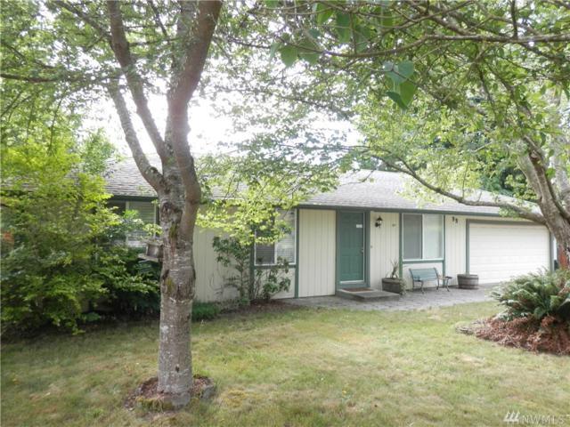 99 NE Hazelwood Place, Bremerton, WA 98311 (#1482187) :: Platinum Real Estate Partners