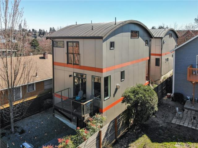 2518 E Union St, Seattle, WA 98122 (#1482199) :: Real Estate Solutions Group