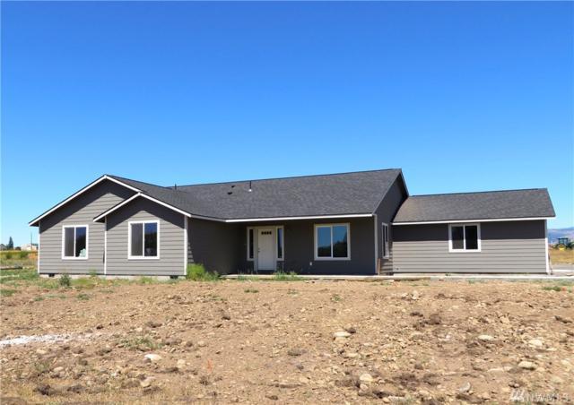 1121 Watson Rd, Ellensburg, WA 98926 (#1482217) :: Better Properties Lacey